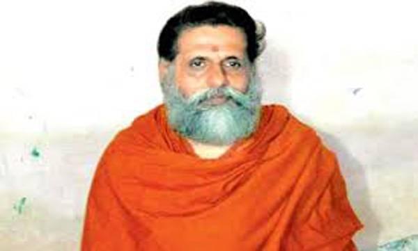 swami Gangeswananda