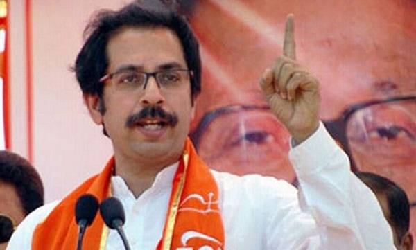 Patriotism, Uddhav Thackeray, BJP