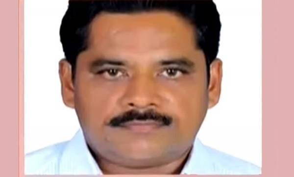 Chakkara Johny, Chalakkudy murder