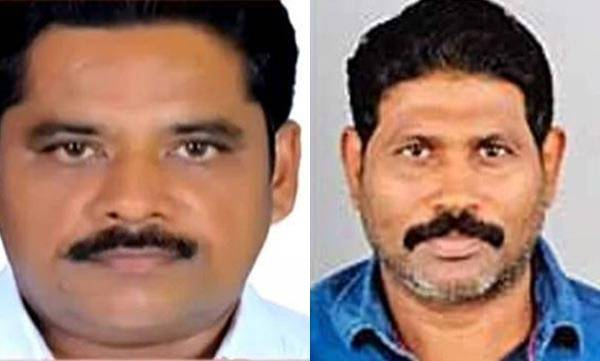 Chalakkudy murder, Rajeev