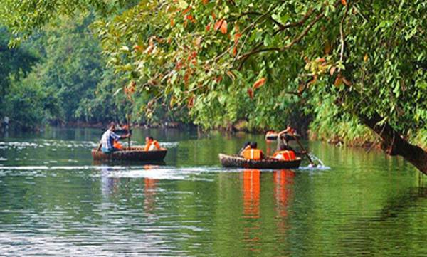 Adavi Eco tourism, Pathanamthitta