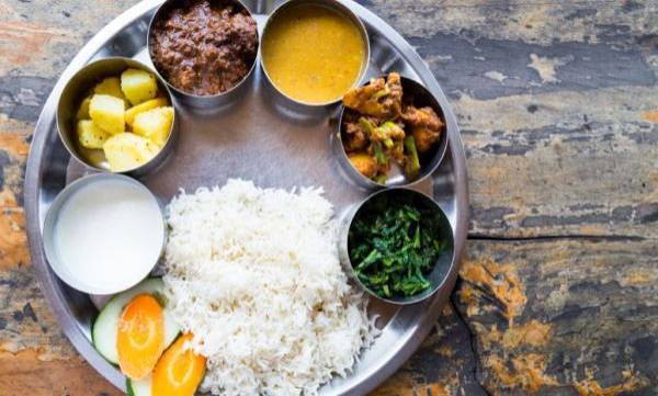 Indian diet, inadequate protein