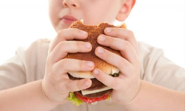 Child, obesity, 1975, Child obesity statics