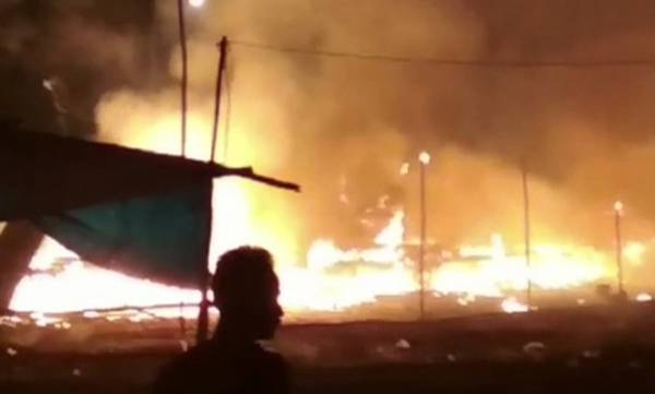 explosion, odisha, crackers