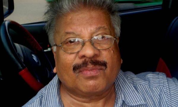 Punathil Kunjabdhulla