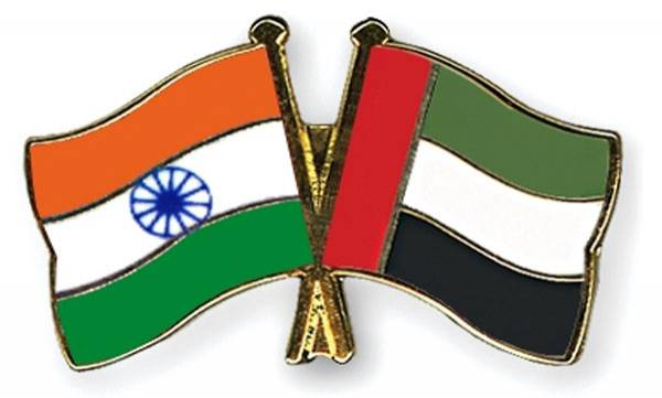 India, UAE, Security