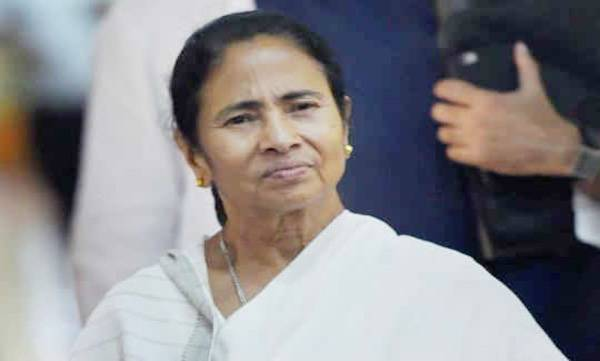 West Bengal, Mamta Banarjee, Centre