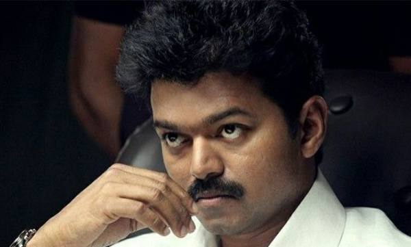 vijay, upcoming movie