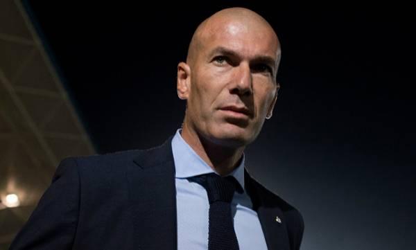 zidane, real madrid, barcelona