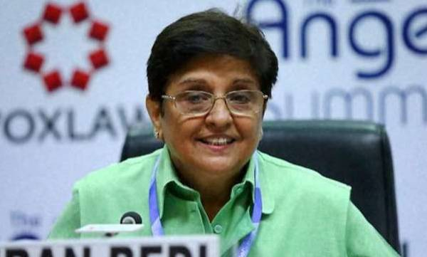 puducherry, kiran bedi, vehicle registration