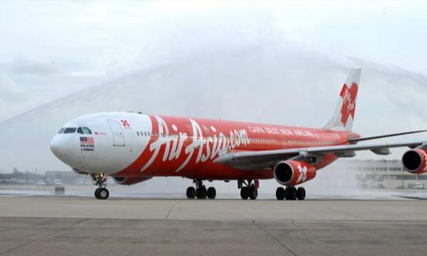 AirAsia, Domestic flights