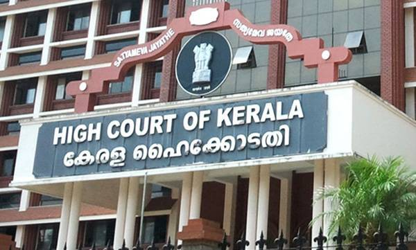 Resignation, Thomas Chandy, High Court
