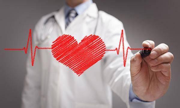 heart attack app, hospital