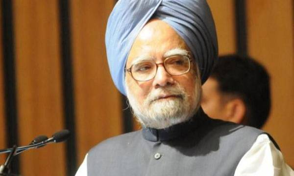 Manmohan Singh , Left cooperate, BJP