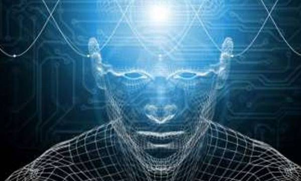 First Church,  Artificial Intelligence