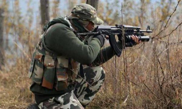 pakistan, jammu and kashmir, rajouri, ceasefire
