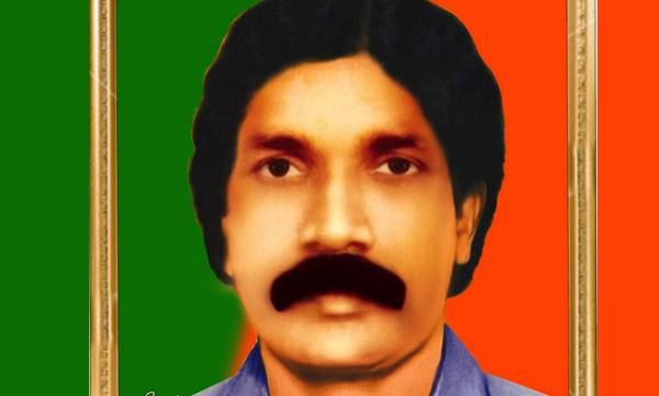 K.T. Jayakrishnan master