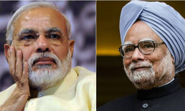 Demonetisation, Manmohan, Narendra Modi