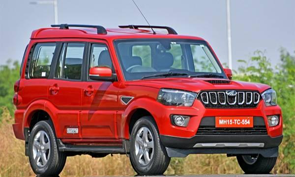 auto-mahindra-to-introduce-upto-3-percent-price-hike