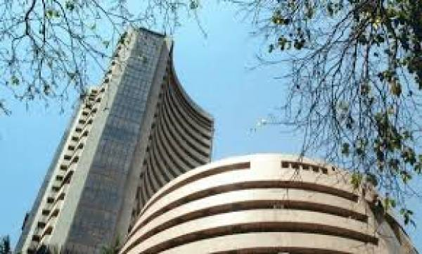 sensex, 174 points, noon deals