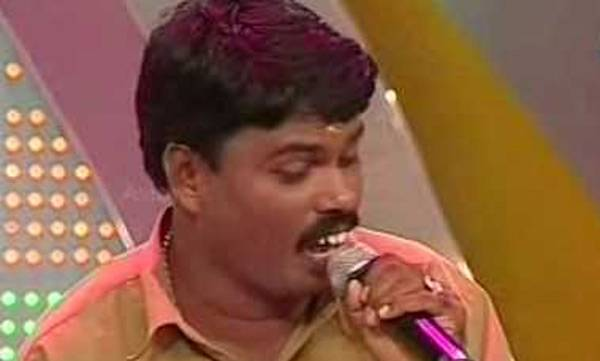 Kayamkulam Babu, Star Singer