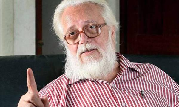 Nambi Narayanan Demands Fresh Probe For Isro Espionage