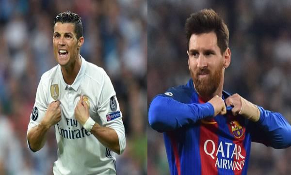 Christiano Ronaldo, Messi, Lionel messi