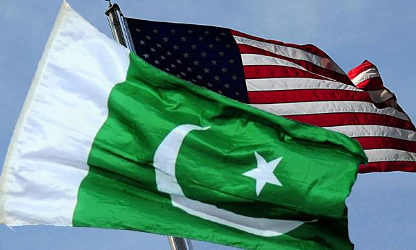 Pakistan , America