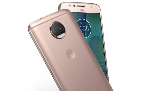 Motorola G5S