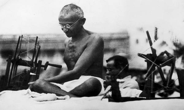 Mahatma Gandhi Assassination Case,  Amicus Curiae