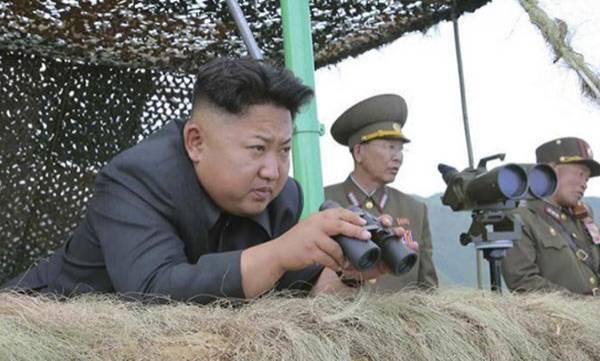 Kim Jong-un, 34th birthday