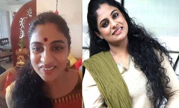 Asha aravind