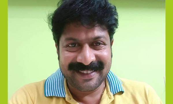 VT Balram MLA, Actor Irshad