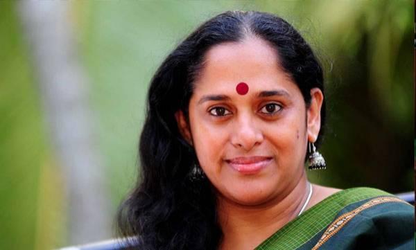 Sajitha Madhathil
