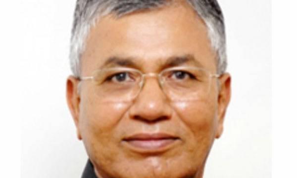 PP Chaudhury