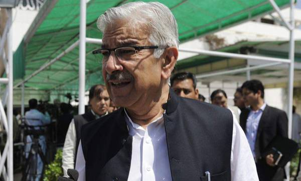 Pakistan foreign minister,  Nuclear attack,  Rawat