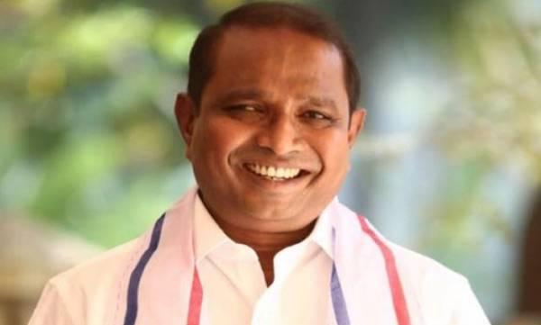 Goan minister