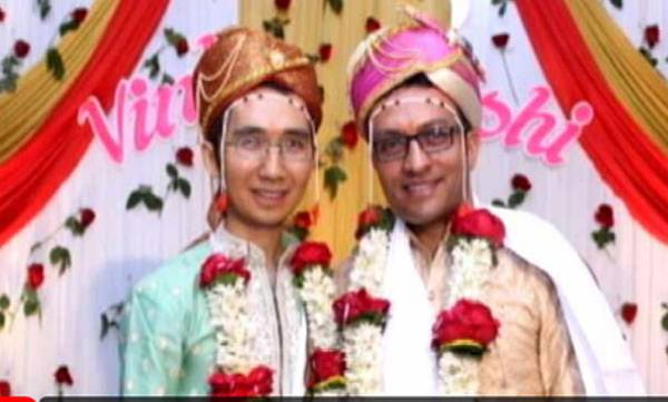 rosy-news-indian-techie-marries-gay-partner-says-need-to-claim-our-culture-back