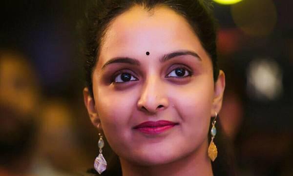 Manju warriar, LDF candidate