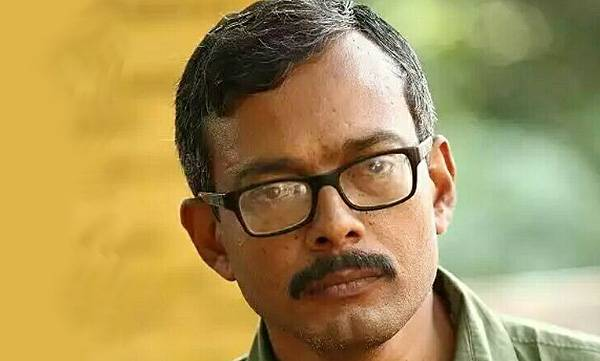 Eeda, Ajith Kumar B.