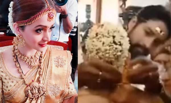 latest-news-actress-bhavana-tied-knot