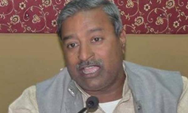BJP MP, Tajmahal