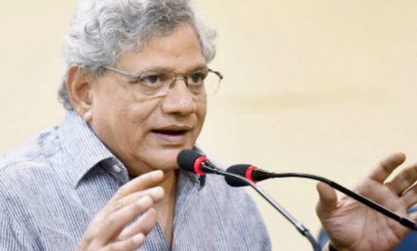 latest-news-sitharam-yechuri-gives-repay-to-criticism-against-him-in-kerala-state-conference