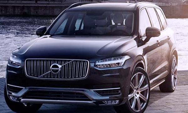 volvo cars india to hike prices across models by up to 5 percent