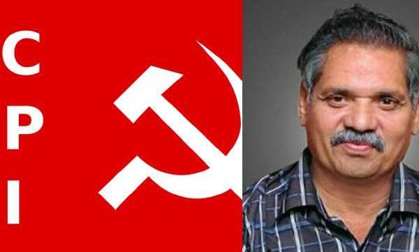 CPI, Sugathan suicide