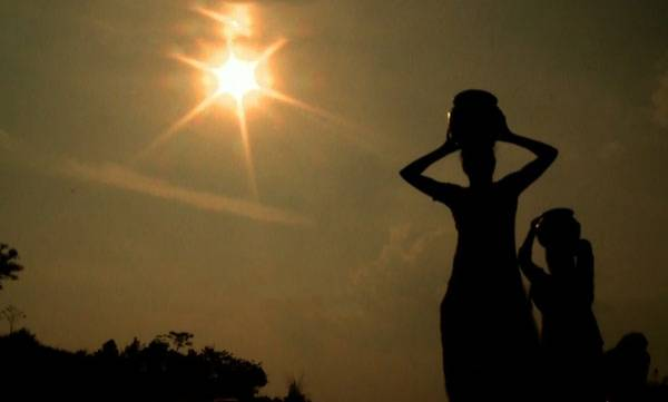 Climate change,  Kerala