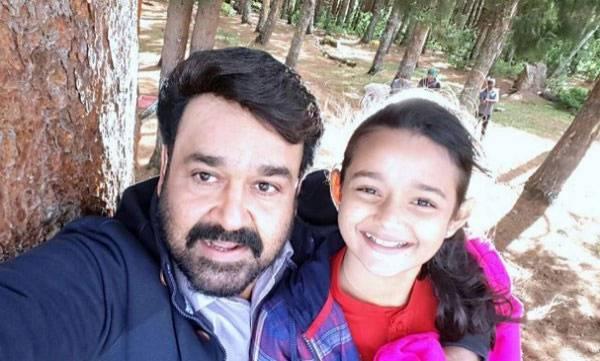 child actress Meenakshi