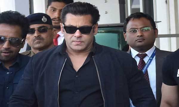 Salman Khan, blackbuck poaching case, 5 acquitted