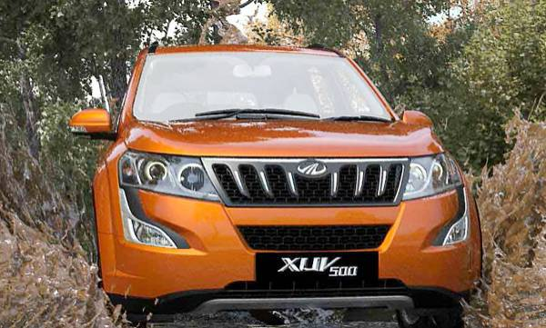 mahindra beats maruti suzuki in utility vehicles segment