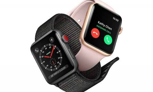 apple watch series 3 with lte is coming to india